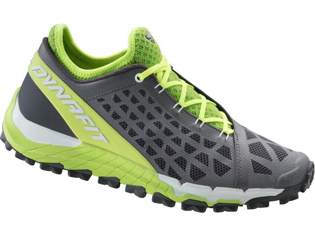 Dynafit Trailbreaker EVO Løbesko Herrer grå/grøn